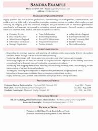 22 Best Of Resume Professional Summary Examples Bizmancan Com