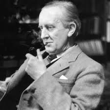 j r r tolkien linguist author biography