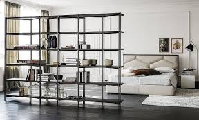 Living Room Bookcase From Modular To Minimal Trendy Bookcases For The Bibliophile In You