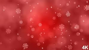 red christmas background. Brilliant Red Play Preview Video On Red Christmas Background A