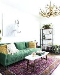 dark purple velvet sofa green velvet sofa with purple oriental rug dark purple velvet couch
