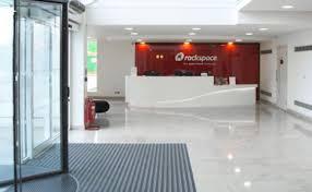 rackspace office. Rackspace Building Office