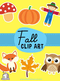Free Download Clipart Fall Clipart Set Free Download