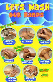 kids washing hands poster. Exellent Kids With Kids Washing Hands Poster S