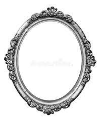 antique oval frame ornate. Interesting Antique Download Vintage Silver Oval Frame Stock Image Image Of Ornate  52141941 Inside Antique Oval Frame Ornate E