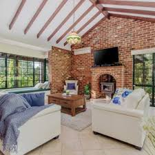 country living room designs. Design Ideas For A Country Formal Enclosed Living Room In Perth With Red  Walls, Designs T