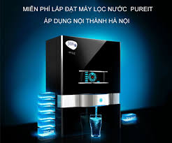 Máy lọc nước Unilever Pureit Ultima (Mineral) RO + UV - META.vn