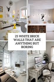 In that case, try painting the walls beige or blue to bring some color to. 140 The Coolest Wall Decor Ideas Of 2020 Shelterness