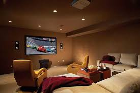 movie room furniture ideas. ceiling lights and home theater furniture movie room ideas