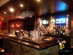 Bar Back Ideas and Photos
