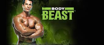 body beast review jacked i gave maximum effort my results