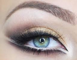 gallery for cute makeup styles