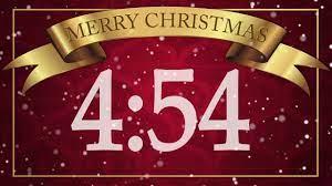 Christmas countdown wallpaper ...