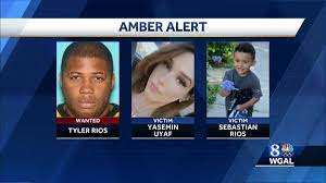 Missing 2-year-old from New Jersey found