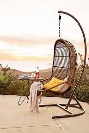 Pier one hanging chair Swingasan Chair We Could Go On And On About The Durability Of The Pier Swingasanmade Of Wrought Iron And Synthetic Rattanbut We All Know The Key Feature Is That Its Aliekspresssite We Could Go On And On About The Durability Of The Pier Swingasan