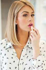 Coupe De Cheveux Blonde 2015 Romana Ramos Blog