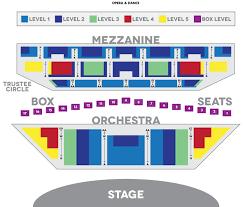 Michigan Theater Seating Chart Oconnorhomesinc Com Minimalist Detroit Opera House Seating