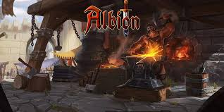 Albion Online Crafting Guide
