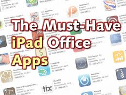 Image result for office ipad apps