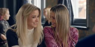 Made In Chelsea's Olivia Bentley dating TOWIE's Demi Sims after teasing  kiss with mystery woman - OK! Magazine