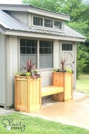 diy planter box designs planter boxes planter box bench planter box designs diy wood planter box