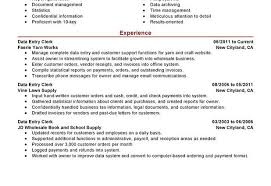 Resume Summary Magnificent Resume Summary Examples Entry Level Outathyme