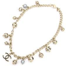 a color ivory x black x light gold metal fittings material fake pearl size an inner periphery approximately 41 5cm a model number