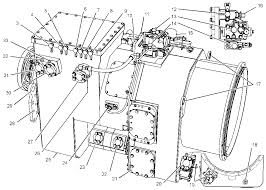 Famous cat 3406e ecm wiring diagram model electrical and wiring