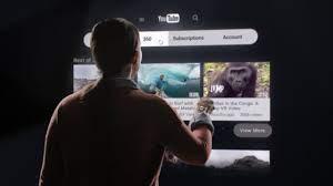 Kính thực tế ảo để làm gì ngoài ứng dụng cho game, phim - Majamja.com