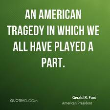 Tragedy Quotes