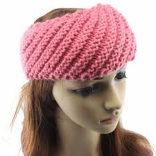 Free Crochet Ear Warmer Pattern With Button Closure