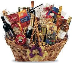 kosher gift baskets