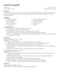 Hospitality Management Cover Letter Hospitality Management Cover ...