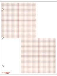Graph Paper Grid Paper Graphing Paper