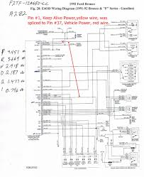 2005 ford 500 fuse diagram wiring library 2005 ford style tcm wiring diagram wire center u2022 2004 ford rh daytonva150
