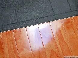tile transition strips tile floor transition strips water under laminate flooring hardwood floor transition piece installation