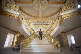 iraq white house