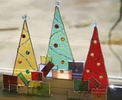 Stained Glass Christmas Ornament Patterns Cool Inspiration Design