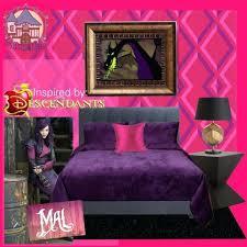 descendants bed set y and pink accent bedroom set descendants bed set uk