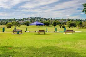 gunabul homestead our driving range and par 3 golf course is open 7 days a