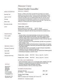 Community Health Worker Resume Sample
