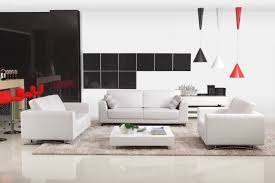 dreaded modern white leather sofa images design home off set roberta sectional sofamodern 687x458