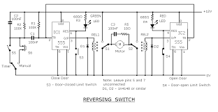 wiring diagram for gate motor wiring image wiring how do i make an automatic door opener closer for a chicken coop on wiring diagram
