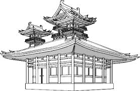 ancient chinese architecture worksheet. famous japanese temples drawings - google search · architecture sketches chinese ancient worksheet
