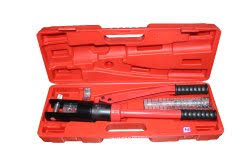 Yqk 70 Die Chart Hydraulic Crimping Tools Hydraulic Cable Crimping Tool
