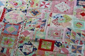 twin fibers: Gypsy Wife Quilt top & Gypsy Wife Quilt 1 Adamdwight.com