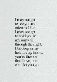 I Love You Badly Quotes