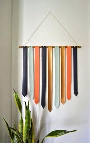 diy project ideas leather wall hanging by design post interiors diy project ideas electronics