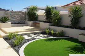Small Picture Front Garden Landscaping Perth Amazing Bedroom Living Room