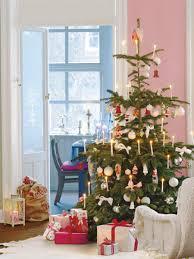 Feminine Dekoideen Für Weihnachten In Rosé